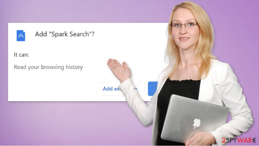 Spark Search