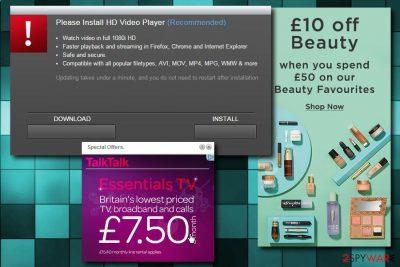 Special-offers.online virus