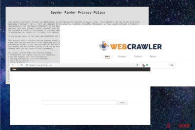 Spyder-finder.com
