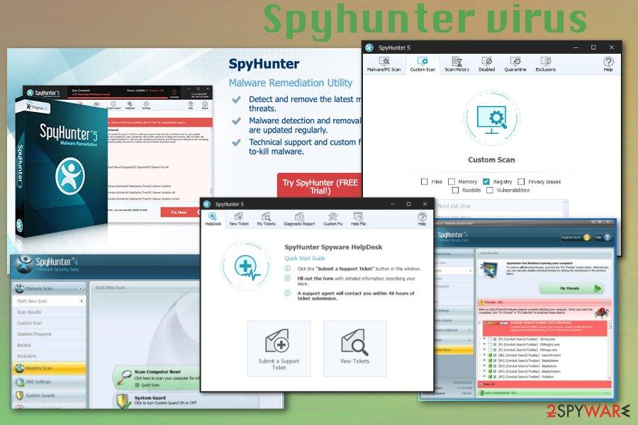 Spyhunter