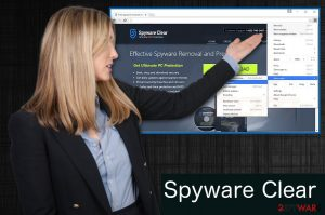 Spyware Clear