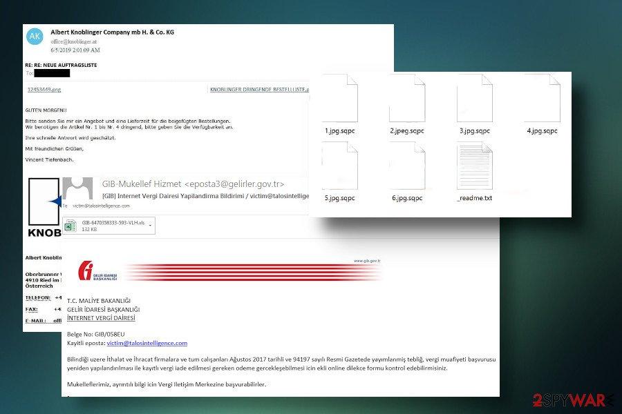 Sqpc ransomware