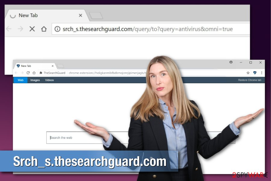 Srch_s.thesearchguard.com virus