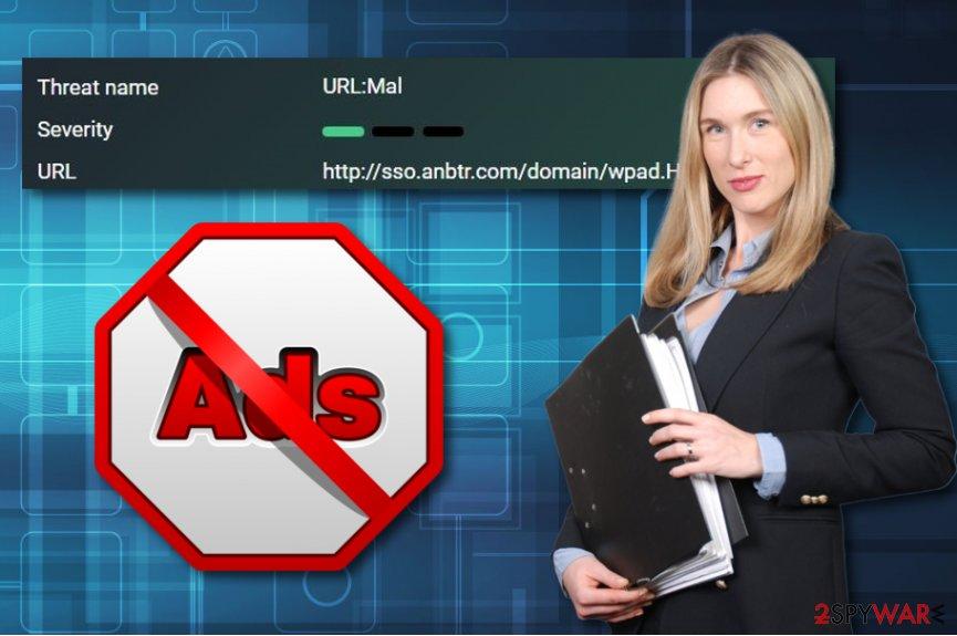sso.anbtr.com adware