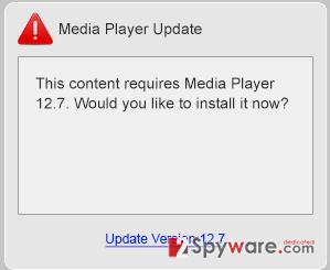 S.system-update.net virus snapshot