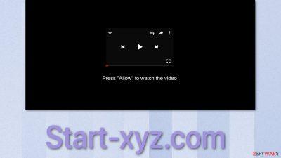 Start-xyz.com
