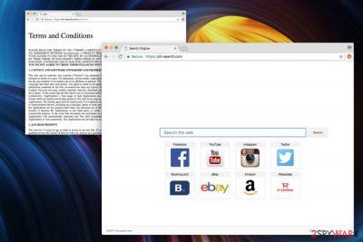 Str-search.com virus