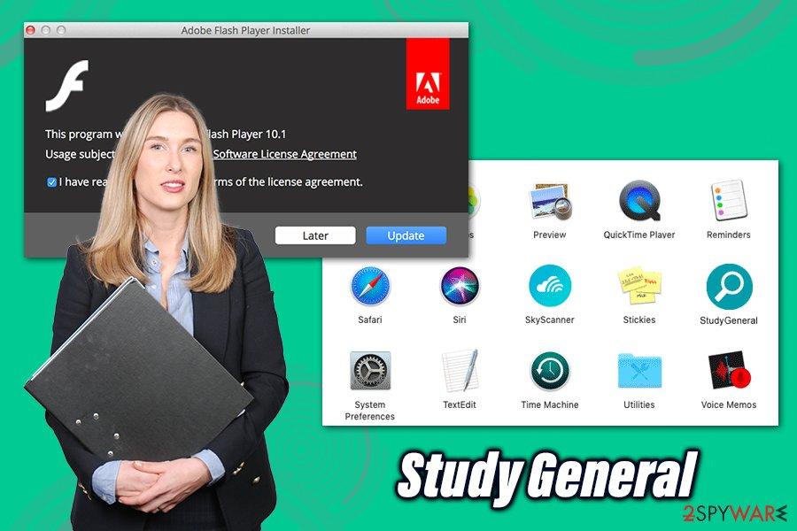 Study General virus