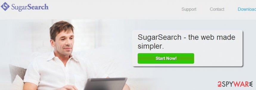 SugarSearch snapshot