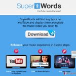 SuperWords virus