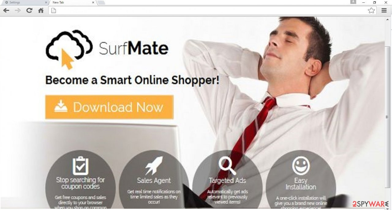 The image of SurfMate