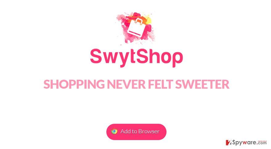 Swytshop ads