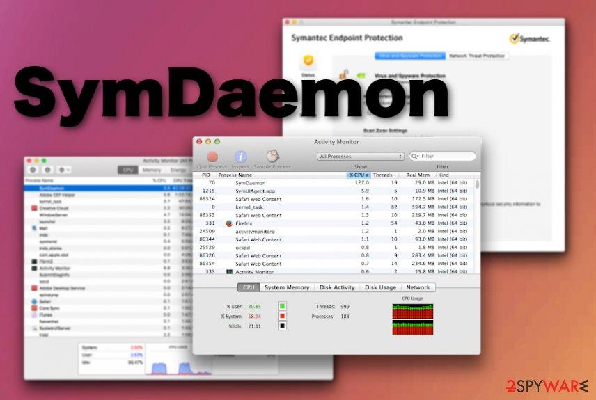 SymDaemon