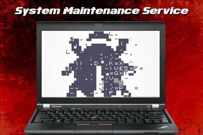 System Maintenance Service