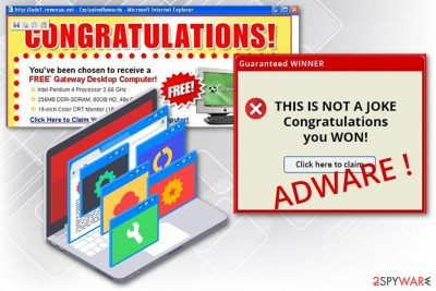 SystemProcess adware