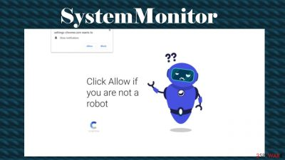 SystemMonitor adware