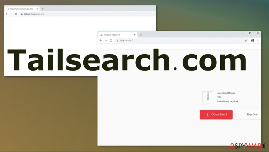 Tailsearch.com