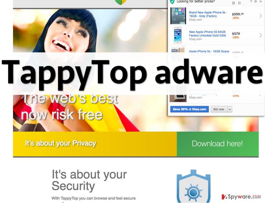 TappyTop virus