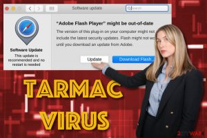 Tarmac virus