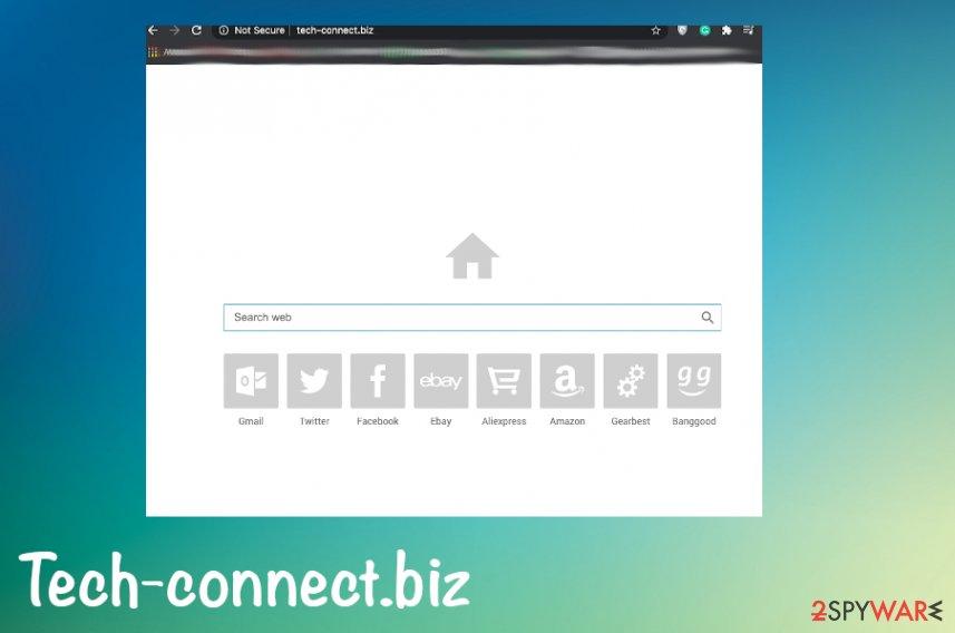 Tech-connect.biz