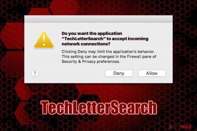 TechLetterSearch