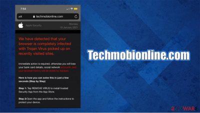 Techmobionline.com