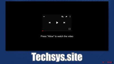 Techsys.site