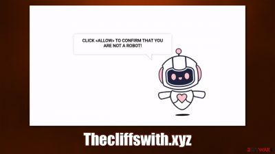 Thecliffswith.xyz