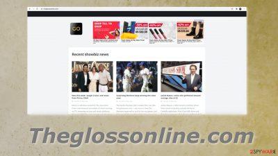 Theglossonline.com