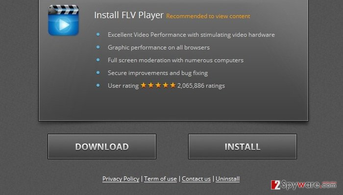 Fastupdate24.com ads