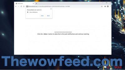 Thewowfeed.com