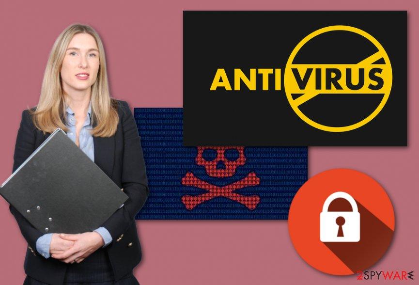 Thunder virus