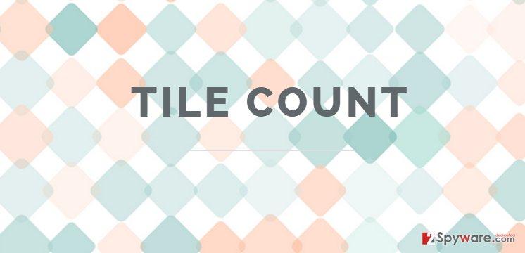 Tile Count virus