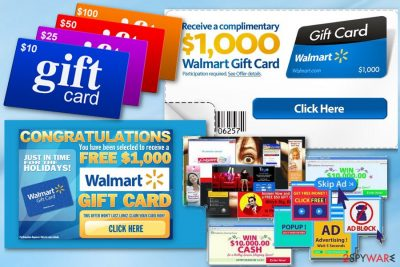 Today.gift cards virus