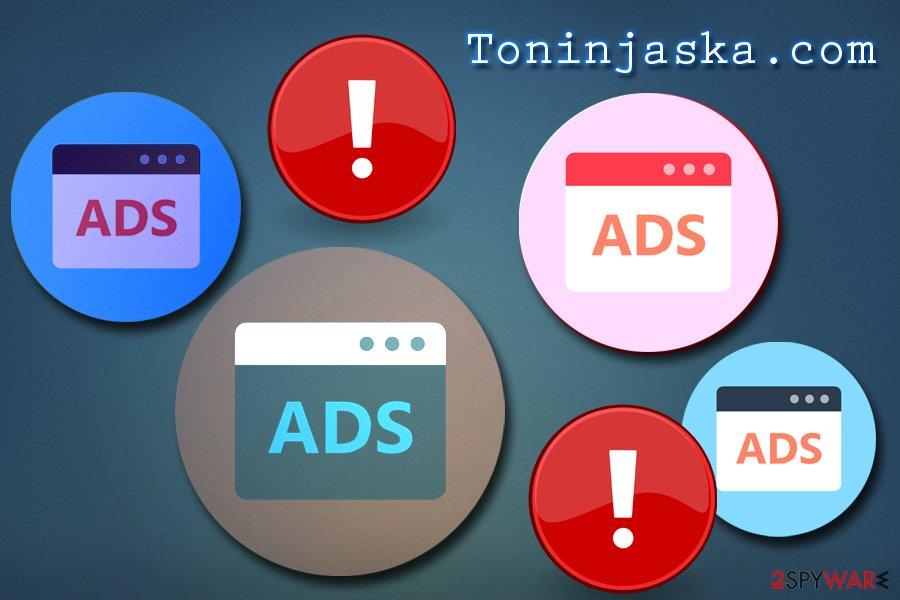 Toninjaska.com