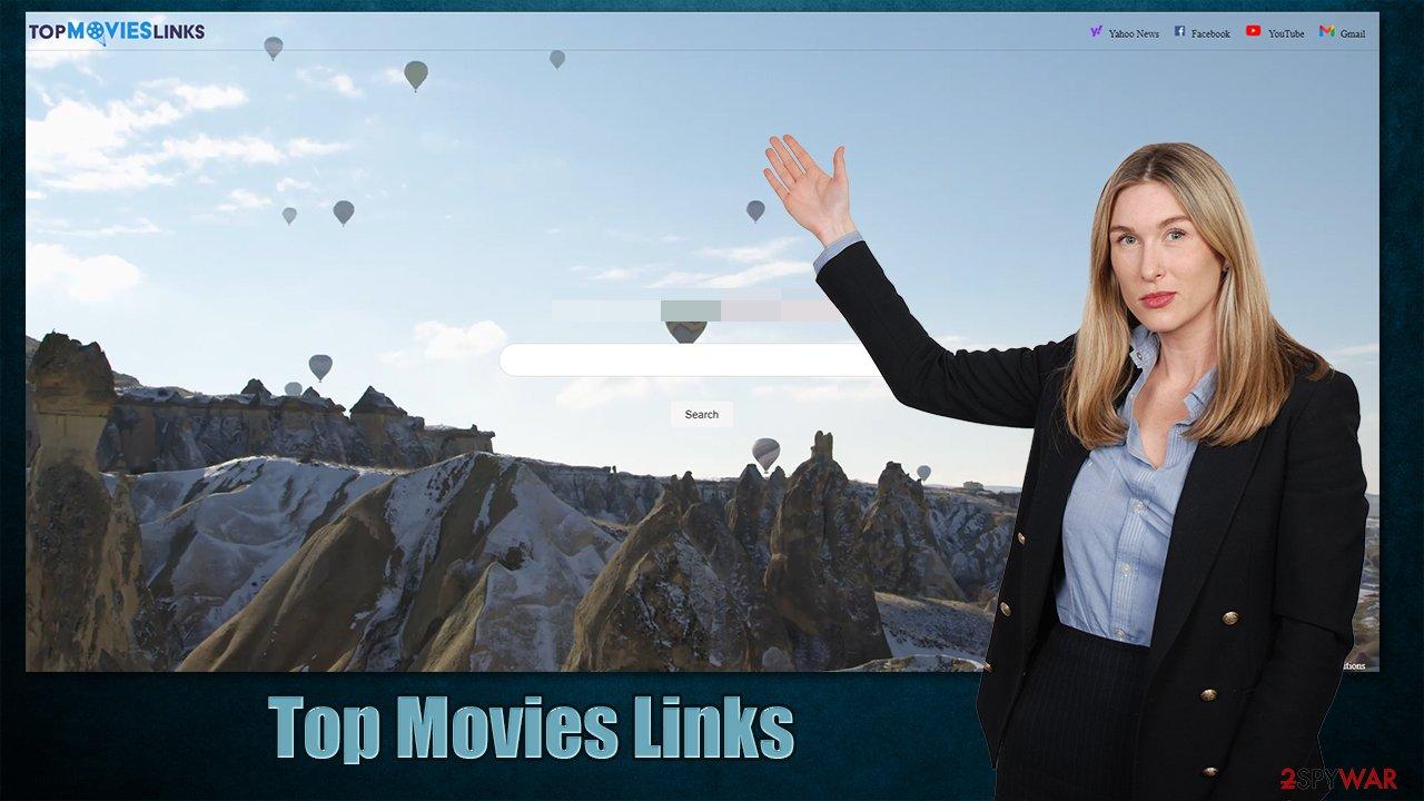 Top Movies Links virus