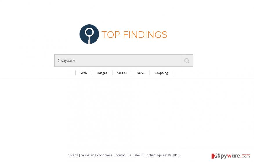 Topfindings.net