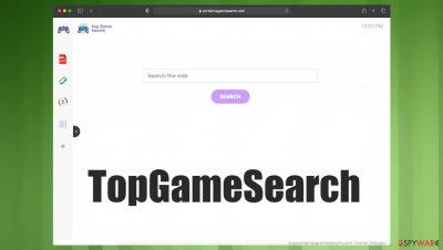 TopGameSearch