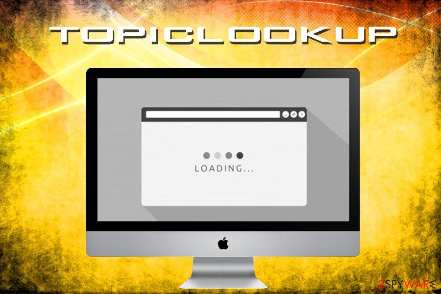 TopicLookup