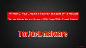 Tor.jack malware