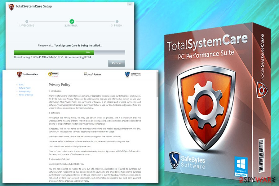 download total system care for windows
