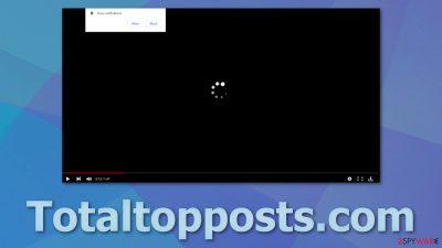 Totaltopposts.com