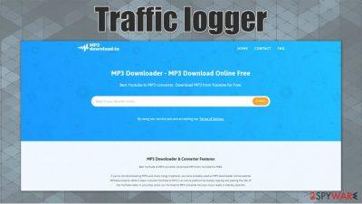 Traffic logger