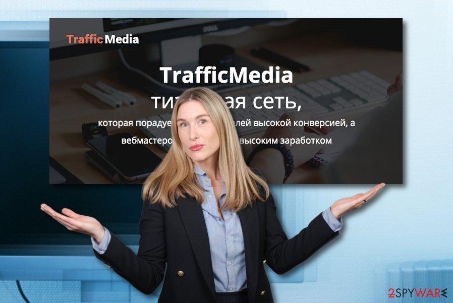 Traffic Media PUP