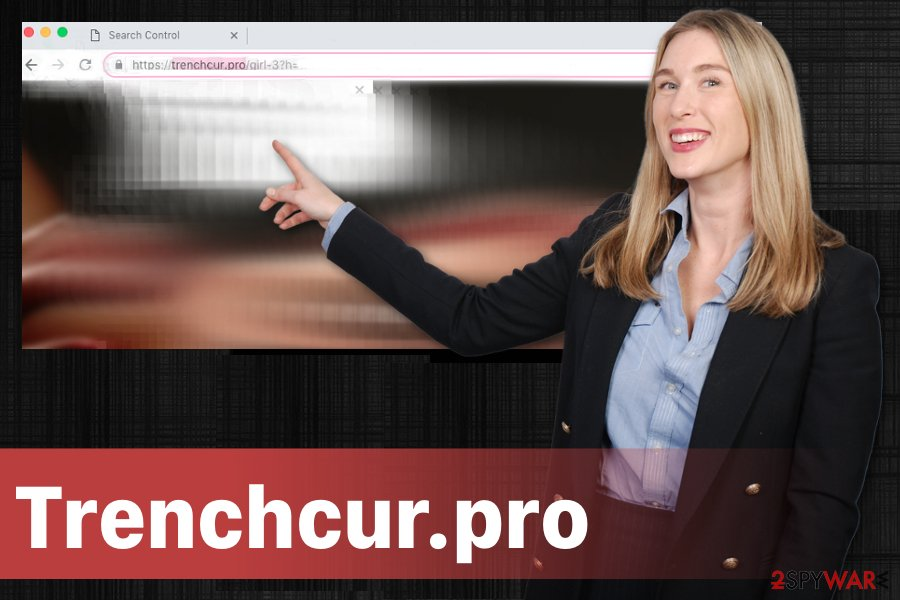 Trenchcur.pro