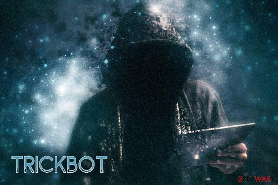 TrickBot banking trojan