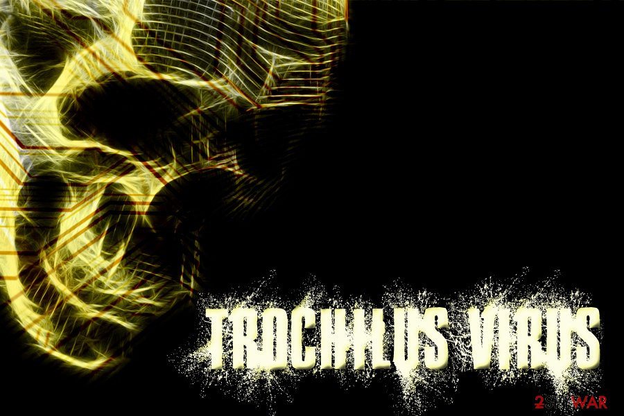 Trochilus virus