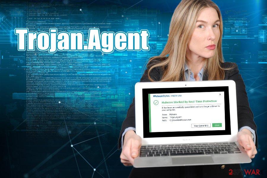 Trojan.Agent virus