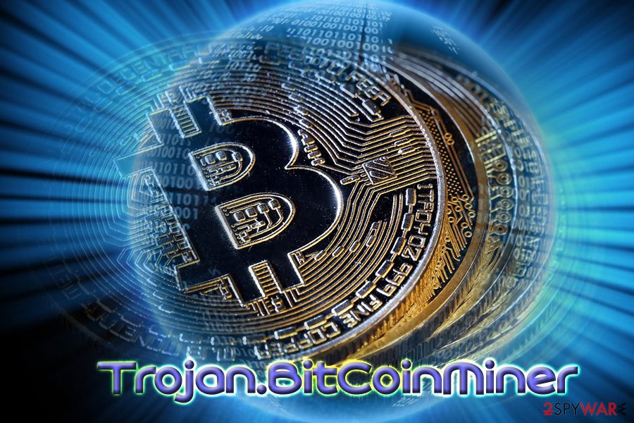 Bitcoin virus  Main types, distribution techniques and removal explained