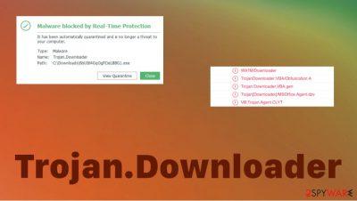 Trojan.Downloader